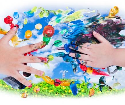 """האקדמיה של מובי: סדנאות אמנות פתוחות לילדים   15 ש""""ח"""