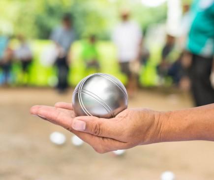"""עושים ספורט בעיר: פטאנק   גן הי""""א   הכניסה חופשית"""